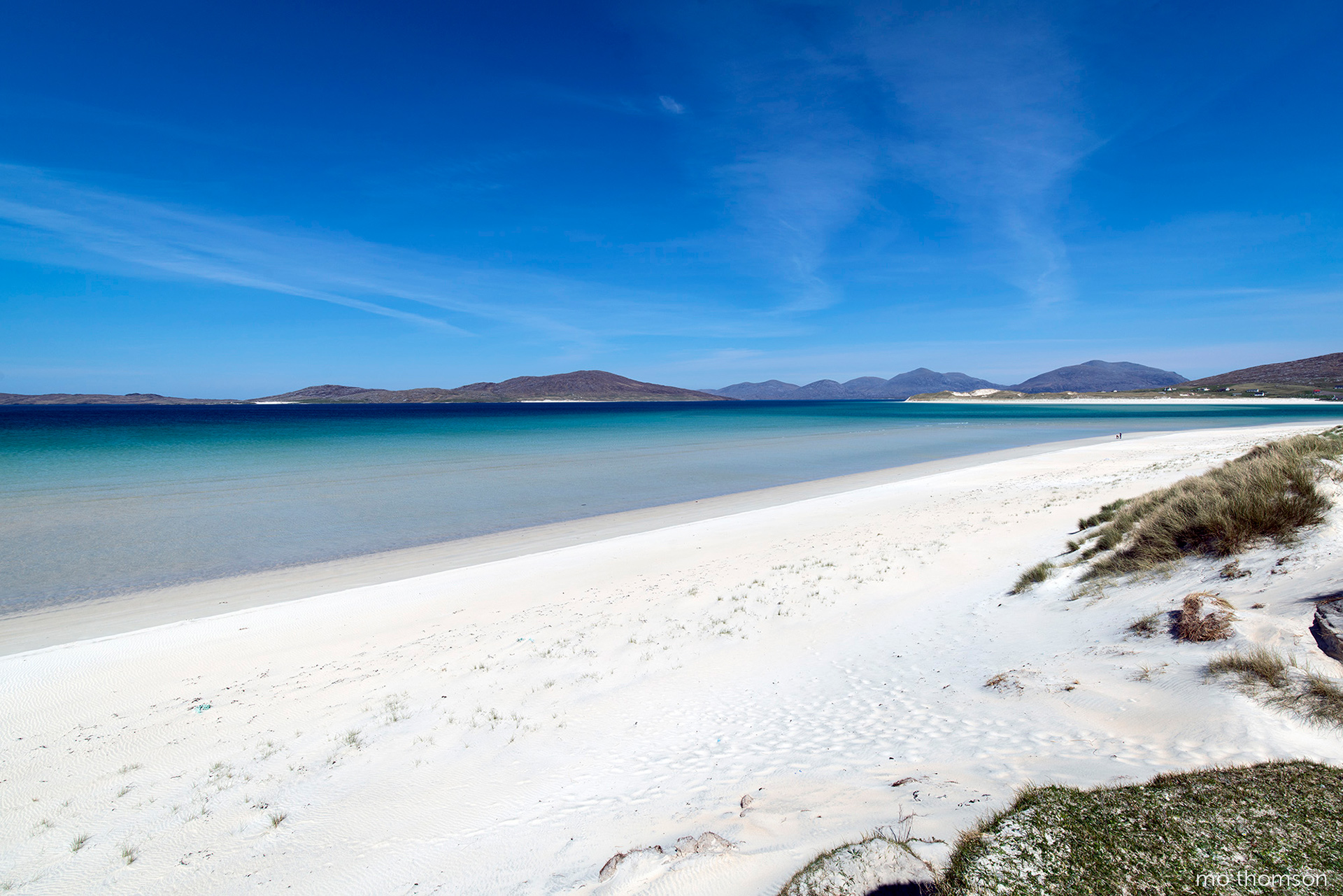Hebridean Luxury Holidays 5 Star Self Catering Holiday